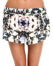 Finders Keepers - Walk Home Shorts