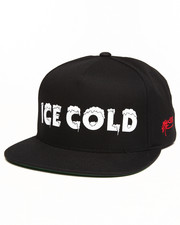Men - Ice Cold Snapback Cap