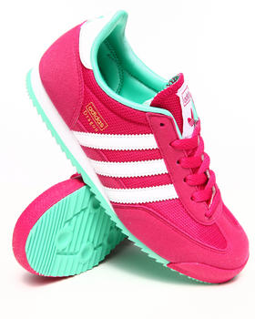 Adidas - Dragon J Sneakers (3.5-7)