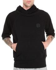 Black Apple - Ludlow 3/4 Sleeve Hoodie