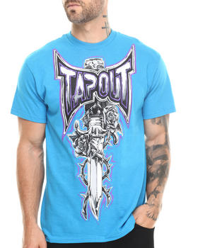 TAPOUT - SWORD S/S TEE