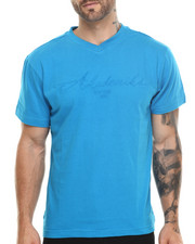 Men - PREP V-NECK TEE