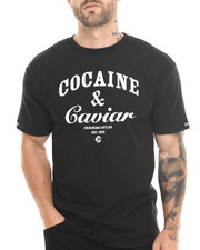 Crooks & Castles - Coca S/S T-Shirt