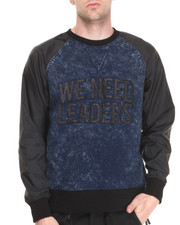 Men - Leader Acid Pullover