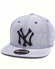 Men - New York Yankees The Sound Strapback Hat