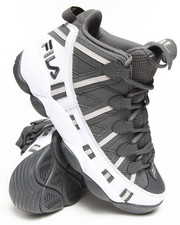Sneakers - jerry stackhouse Spaghetti sneaker