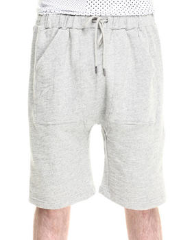 Publish - CHASE Slub Terry Drop Crotch Short