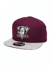 Men - Mighty Ducks Hatch Strapback hat