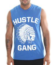 Men - The Game Muscle Tee