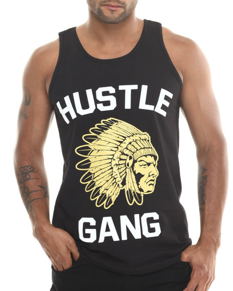 Hustle Gang T-Shirts