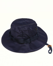 DRJ Army/Navy Shop - Solid Bucket Hat