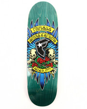 The Skate Shop - Humpston Skate Deck 9""