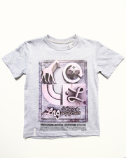 T-Shirts - SEVEN TEE (4-7)