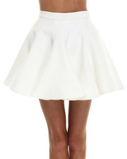 -FEATURES- - All Through the Night Skirt