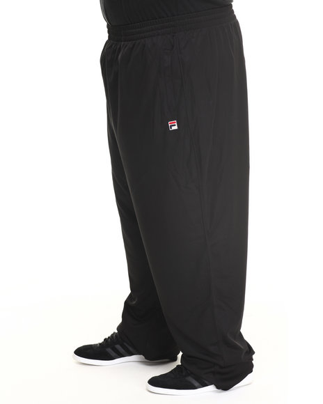 Fila - M TRACK PANTS (B&T)