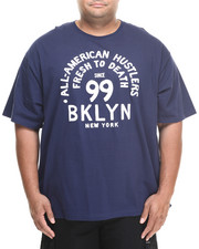 Men - BK Hustle Tee
