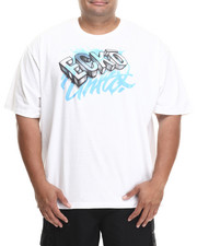 Shirts - Ecko Sketch T-Shirt (B&T)