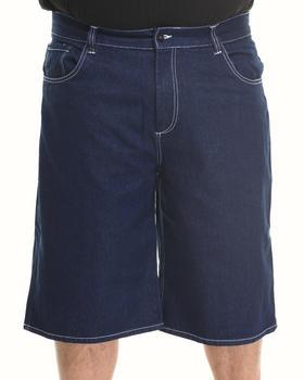 Rocawear - R Flap Denim Shorts (B&T)