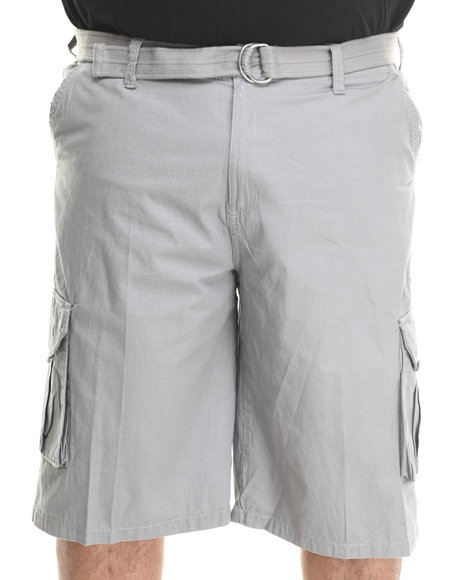 Ecko - Men Grey Cliffside Cargo Short (B&T)