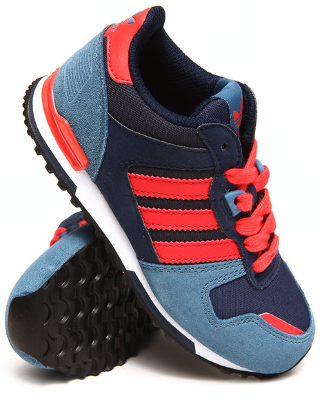 Adidas - Boys Navy Zx 700 K Sneakers (11-7)