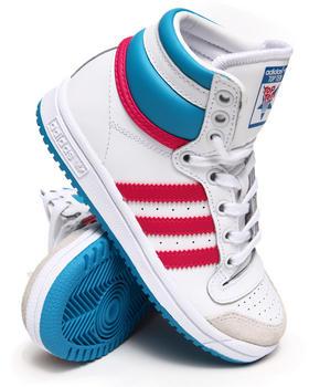 Adidas - Top Ten Hi C Sneakers (11-3)
