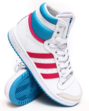 Girls - Top Ten Hi J Sneakers (3.5-7)