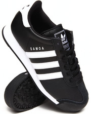 Grade School (5 yrs+) - SAMOA J SNEAKERS