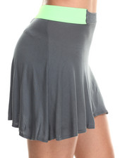 Women - Lulu Swing Skirt
