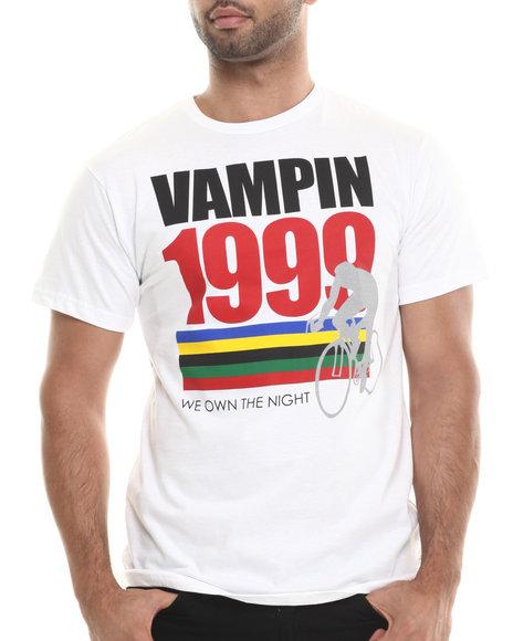 Vampire Life White Vamp Ny 1999 T-Shirt