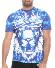 Shirts - Light Weight Jersey Allover Tie Dye Tee
