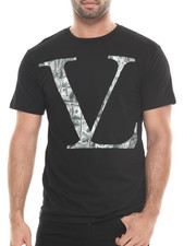 Shirts - VL Money T-Shirt