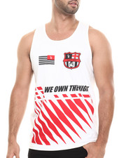 Shirts - Vamp  Life Moto Tank
