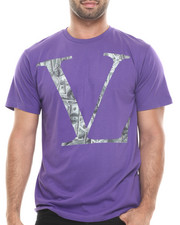 Men - VL Money T-Shirt