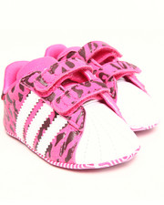 Crib Booties - Superstar 2 CMF Crib Booties (Infant)