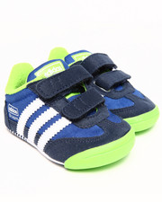 Footwear - Learn2Walk Dragon CMF Inf Crib Booties (Infant)