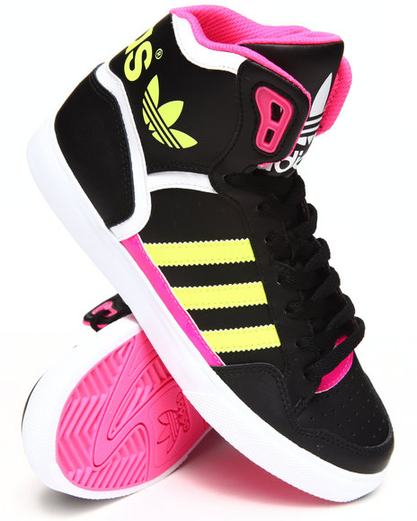 Adidas Black Extaball W Sneakers