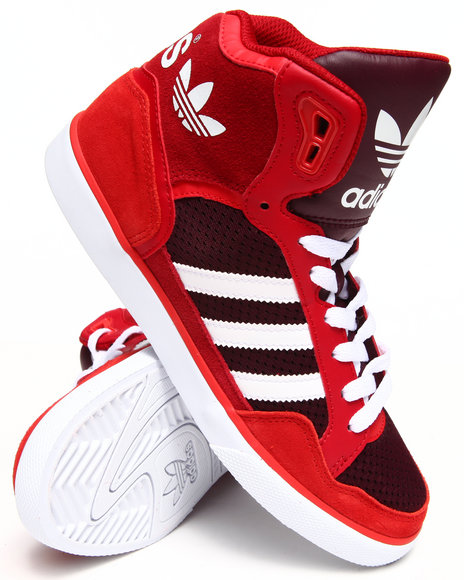 Adidas Red Extaball W Sneakers