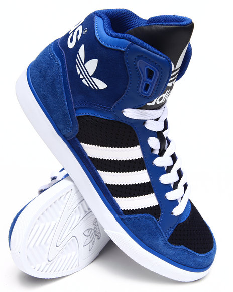 Adidas Navy Extaball W Sneakers