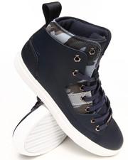 Footwear - Procida Camo Hi