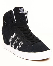 Adidas - Basket Profi Up Wedge Sneakers