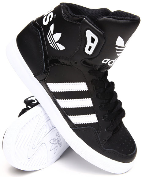 Adidas - Women Black Extaball W Sneakers