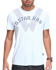 Men - G-Star Recruit Graphic S/S Tee