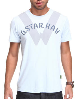 DJP OUTLET - G-Star Recruit Graphic S/S Tee