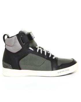 DJP OUTLET - G-Star Yard Bullion Hi Top Sneaker