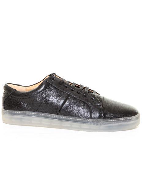 Djp Outlet Men Jd Fisk Cadet Sneaker Black 11