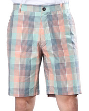 Shorts - Ben Sherman Cotton Check Short