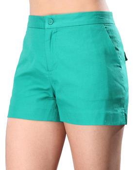 DJP OUTLET - BB Dakota Adonia Linen Shorts