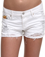 DJP OUTLET - Cult of Individuality Aloha Tantra Short