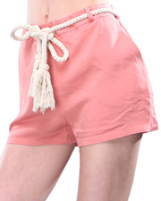 DJP OUTLET - BB Dakota Cailyn Nautical Shorts