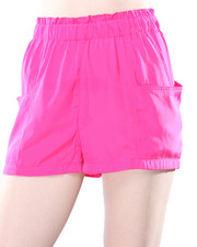 DJP OUTLET - BB Dakota Chanton Drapey Pocket Short